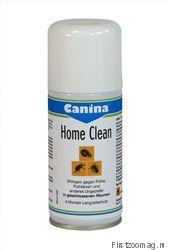 Canina Home Clean. Канина Хоум Клин.